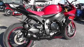 8. 101759 - 2014 Suzuki GSXR750 - Used Motorcycle For Sale
