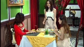Wongkamlao Kareohad Pean 1 June 2013 - Thai Drama