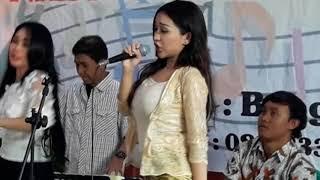 Heboh !!! Cupi Cupita si Goyang Basah tampil di sinetron KKMJM - ANTV