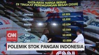 Video Polemik Stok Pangan Indonesia; Budi Waseso - Direktur Perum Bulog MP3, 3GP, MP4, WEBM, AVI, FLV September 2019