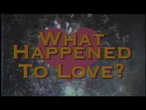 What Happened to Love Lyric Video [Feat. Lunch Money Lewis & The Knocks]