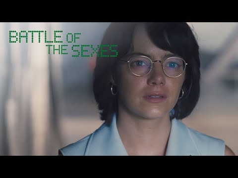 Battle of the Sexes (TV Spot 'The Incredible True Story')
