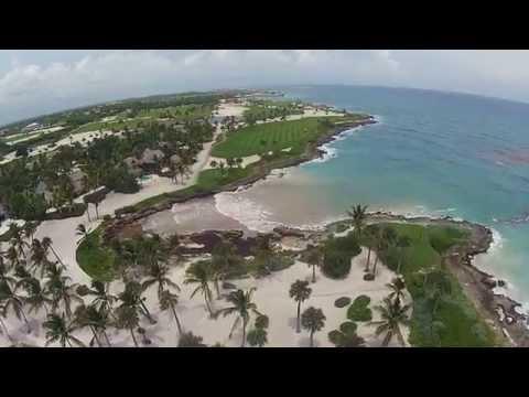 Punta Cana Drone Video