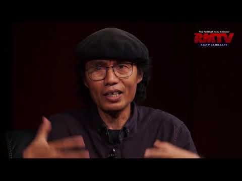 Sandyawan Sumardi - Energi Kasih Sayang (Part 3)