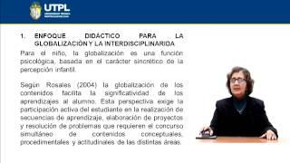 UTPL ENFOQUES EN LA ACCIÓN DIDÁCTICA [(PSICOLOGÍA)(FUNDAMENTOS DE PEDAGOGÍA Y DIDÁCTICA)]