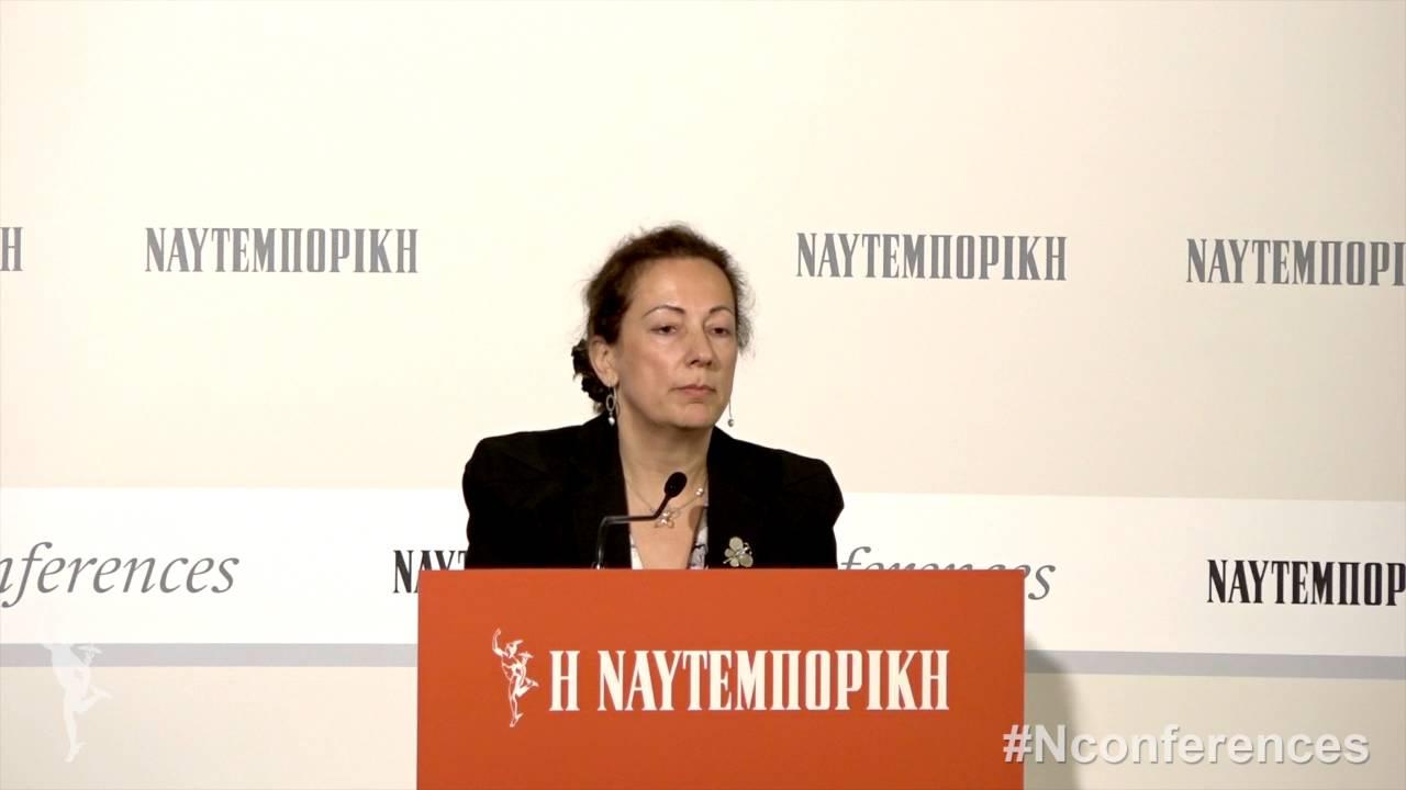 Πατρίνα Παπαρρηγοπούλου Πεχλιβανίδη, Αναπληρώτρια Καθηγήτρια, Πανεπιστήμιο Αθηνών