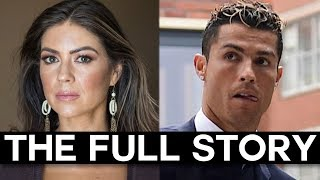 Video Cristiano Ronaldo Rape Allegations: Mayorga's Side of the Story & What You Need to Know MP3, 3GP, MP4, WEBM, AVI, FLV Oktober 2018