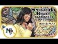 Fernanda Brum - Bastidores do Clipe Gigante Do Amor - (#MKnãoPARA)