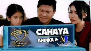 Download Lagu ANDIKA MAHESA KANGEN BAND & D'NINGRAT - CAHAYA - OFFICIAL MUSIC VIDEO Mp3
