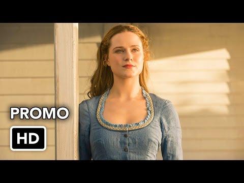 Westworld Season 1 Promo 'An Entire World'