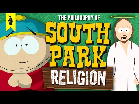South Park on Religion
