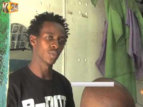 Mgaagaa na upwa: Wanamuziki wanaogaagaa kama vinyozi