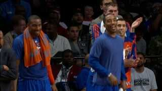 Top 5 - Chris Paul - Iman Shumpert - Andre� Kirilenko