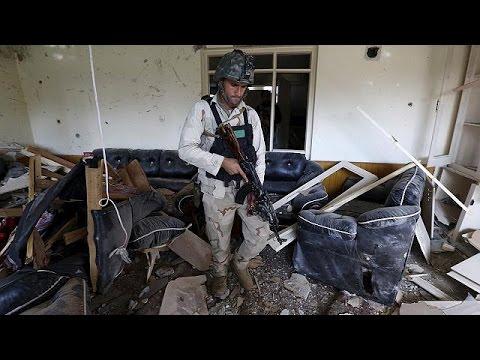 Αφγανιστάν: Επίθεση σε προξενείο του Πακιστάν – Το ΙΚΙΛ ανέλαβε την ευθύνη