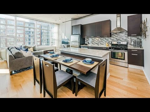 Video tour – Lofts at Roosevelt Collection in the South Loop