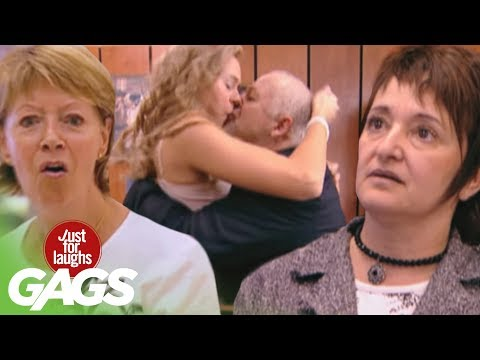 Worst Cheating Bastards – Best of Just for Laughs Gags