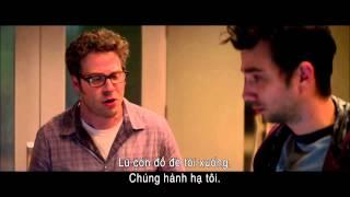 This Is The End - Sống Nốt Ngày Cuối - Trailer #2 - Phụ đề Việt