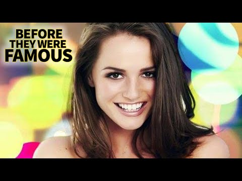 TORI BLACK - Before They Were Famous (видео)