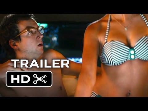 The Secret Lives Of Dorks Official Trailer #1 (2013) – Comedy Movie HD