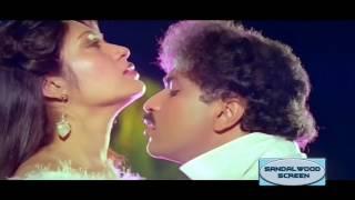 Gopikrishna || Jagavella Jagavella Anuragadalli || Ravichandran,Roopini || Kannada