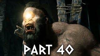 Assassin's Creed Odyssey Gameplay Walkthrough Part 40 - CYCLOPS (Kythera)