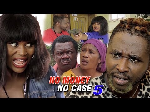 No Money No Case Season 5 - 2018 Latest Nigerian Nollywood Movie Full HD