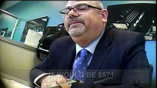 W5: Undercover shoppers test Calgary car dealerships