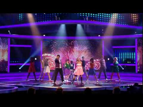 The X Factor - Celebrity Guest 7 - Same Difference |