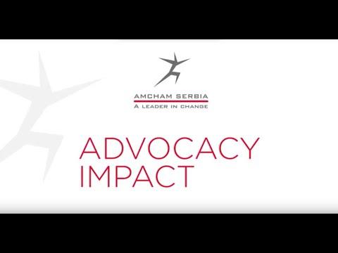 Advocacy Impact
