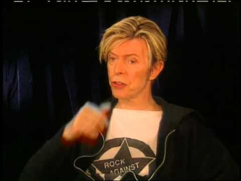 Celebrity News and Gossip – David Bowie Speaks about How He's Jealous Of Bob Dylan!