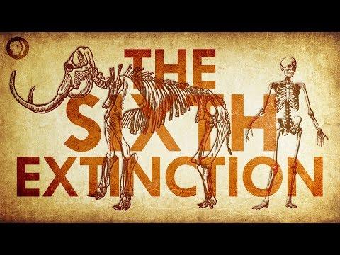 The Sixth Extinction (видео)