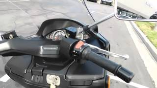 7. 2013 Suzuki Burgman 400 ABS