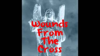 Fresh Trax!: Transhumanist - Wounds Of The Cross (single)
