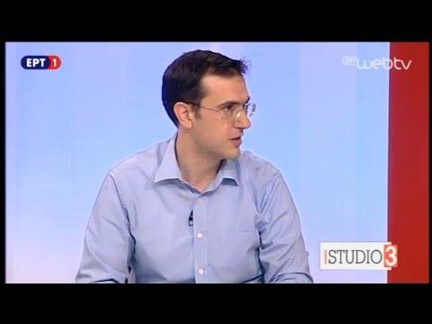 Ο ειδικός στο οικονομικό ρεπορτάζ Θάνος Τσίρος