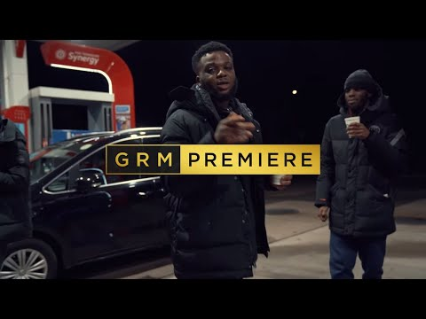 Blanco – Shippuden [Music Video] | GRM Daily
