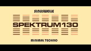 SinusWelle - Minimal Techno Afterhour Mix