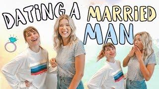 DATING A MARRIED MAN?!? feat. Bree Essrig   DBM #36 by Meghan Rienks