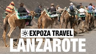 Lanzarote Spain  city pictures gallery : Lanzarote (Spain) Vacation Travel Video Guide