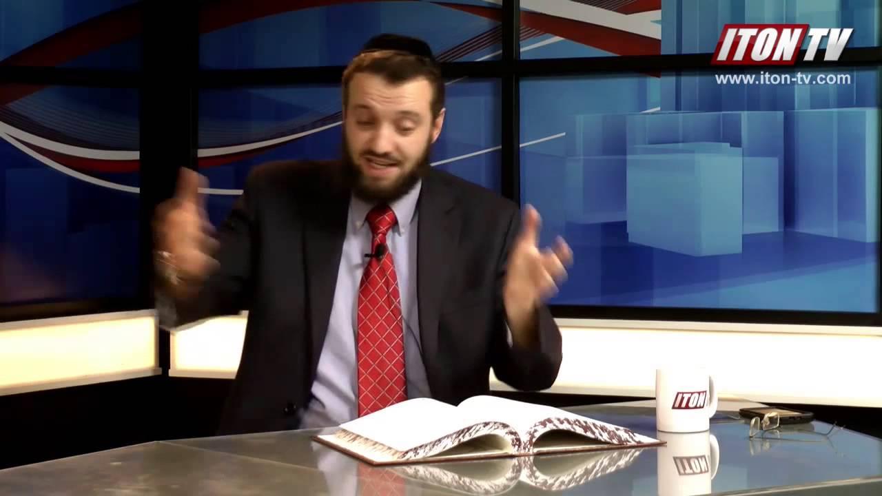 Правда о том, почему евреи распяли Христа