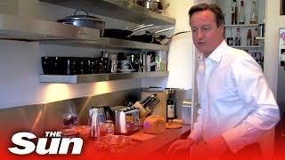 Video A Day in the Life of David Cameron MP3, 3GP, MP4, WEBM, AVI, FLV Juli 2018