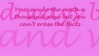 Pink ~ I'm not dead lyrics