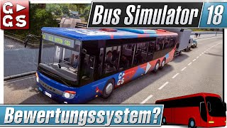 BUS SIMULATOR 18 Wieso verdienen wir was? • #21 Busfahr und Management Simulation