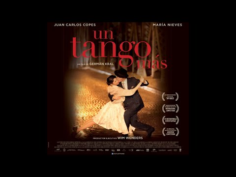 OUR LAST TANGO • Official English Trailer