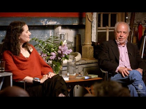 Twenty Summers: Richard Russo & Hannah Tinti in Conversation