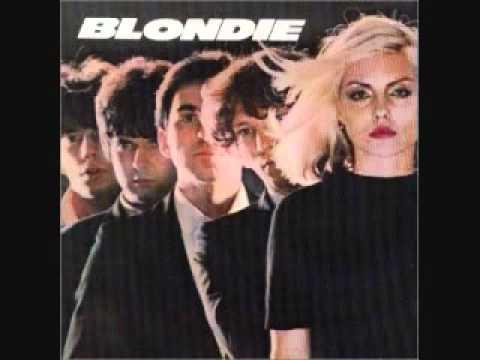 """rapture"" - blondie"