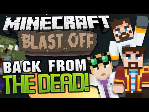 blast - We're back playing Blast Off and after totalling the base and dying last episode we're not messing around this time. Previous episode: ...
