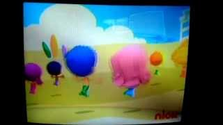 On The Beach - Bubble Guppies