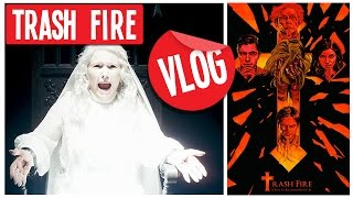 Nonton Trash Fire  Nifff 2016 Vlog   14 Film Subtitle Indonesia Streaming Movie Download