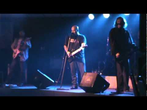 Mojo King - Dead Flowers 1-8-11