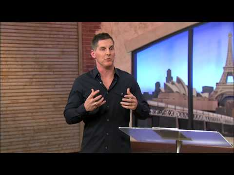 FIGHT Small Group Bible Study by Craig Groeschel